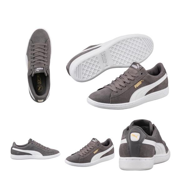 0a55cb5d590 Puma Shoes | Vikky Softfoam Womens Sneakers | Poshmark